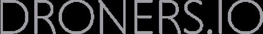 Droners.io Logo