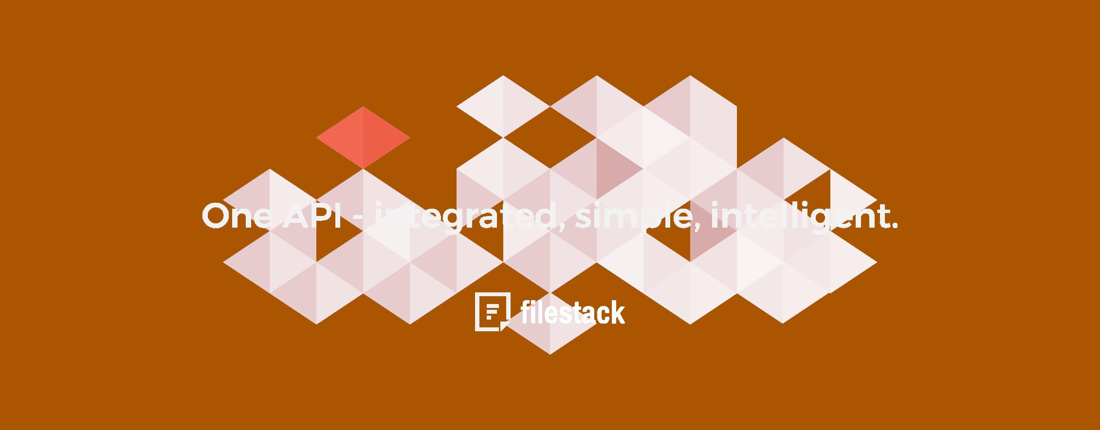 Filestack Solution Illustration